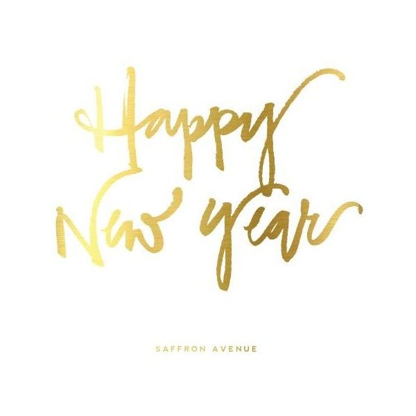 for the love of life living liked on polyvore featuring new year text