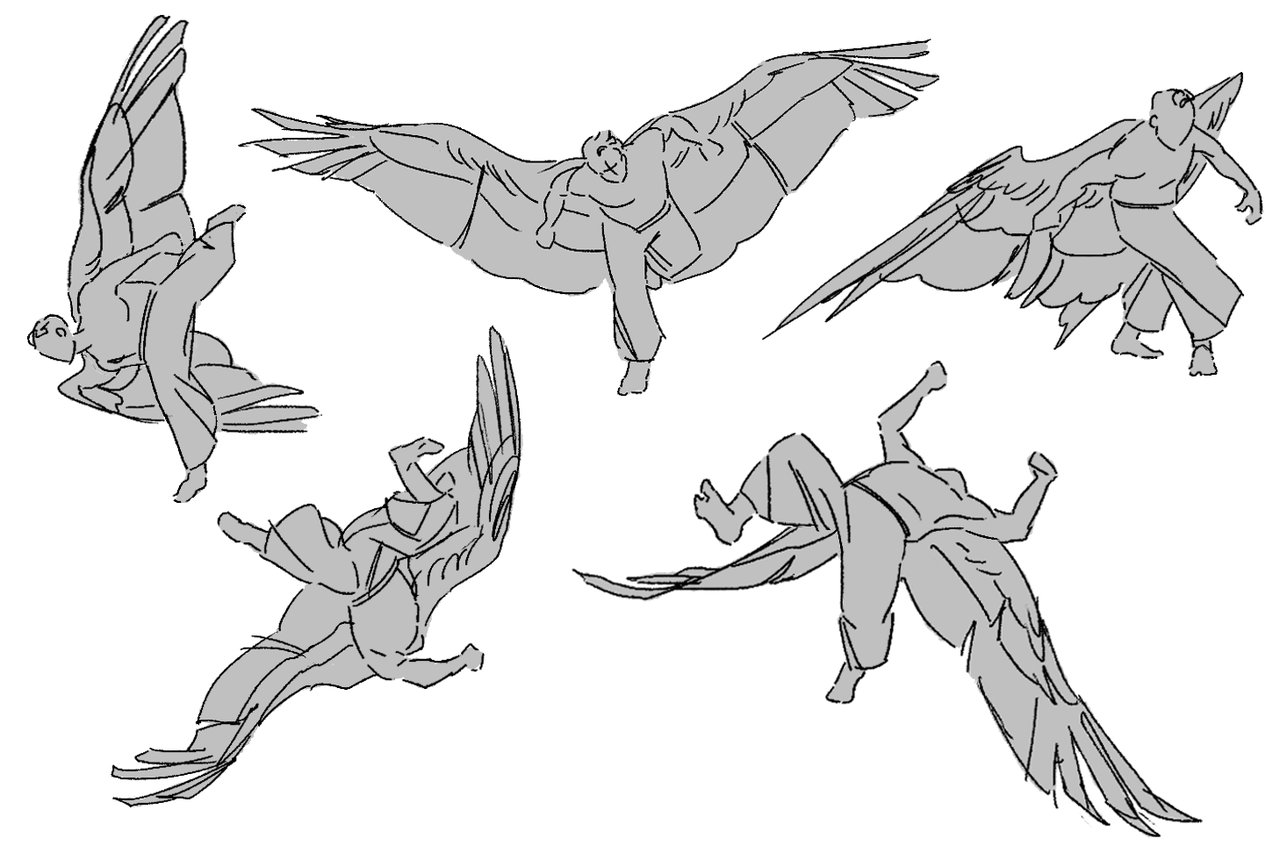 Https Www Tumblr Com Dashboard Wings Drawing Fly Drawing Dynamic Poses Drawing