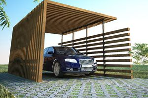 Moderne Carport moderne carport 7609 remodel car ports carport
