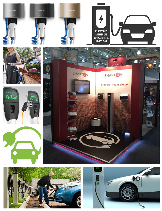 Electric Vehicle Charging Time Electric Vehicle Charging Electric Vehicle Charging Station Electric Cars