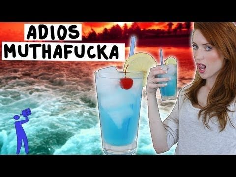 how to make adios mofo drink