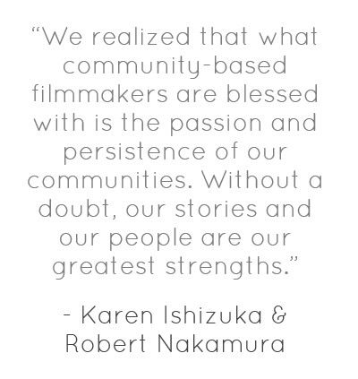 A Conversation With The Nakamura Family 3 10 3 30pm Sundance Kabuki Sfiaaff30 Social Engagement American Film Festival Asian American