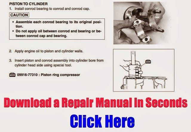 DOWNLOAD 6HP OUTBOARD REPAIR MANUAL: DOWNLOAD 6HP Manual