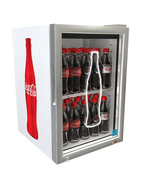 Gs 2 5 countertop cooler glass doors insulation and for 1 door retro coke cooler