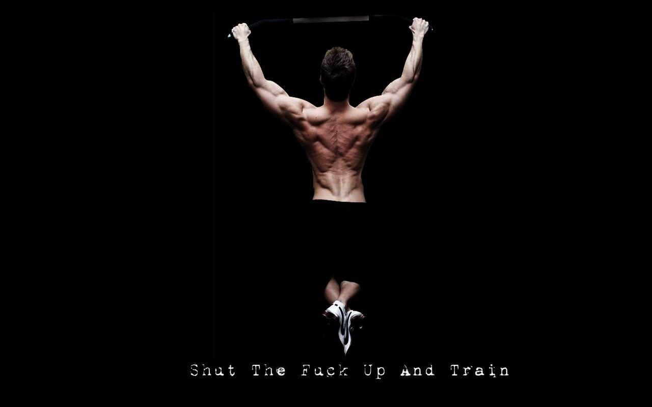 Gym Motivational Quotes Wallpaper