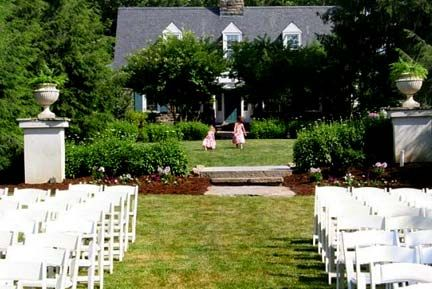 Nesselrod in Radford, VA. GORGEOUS place for a ceremony and reception. :-)