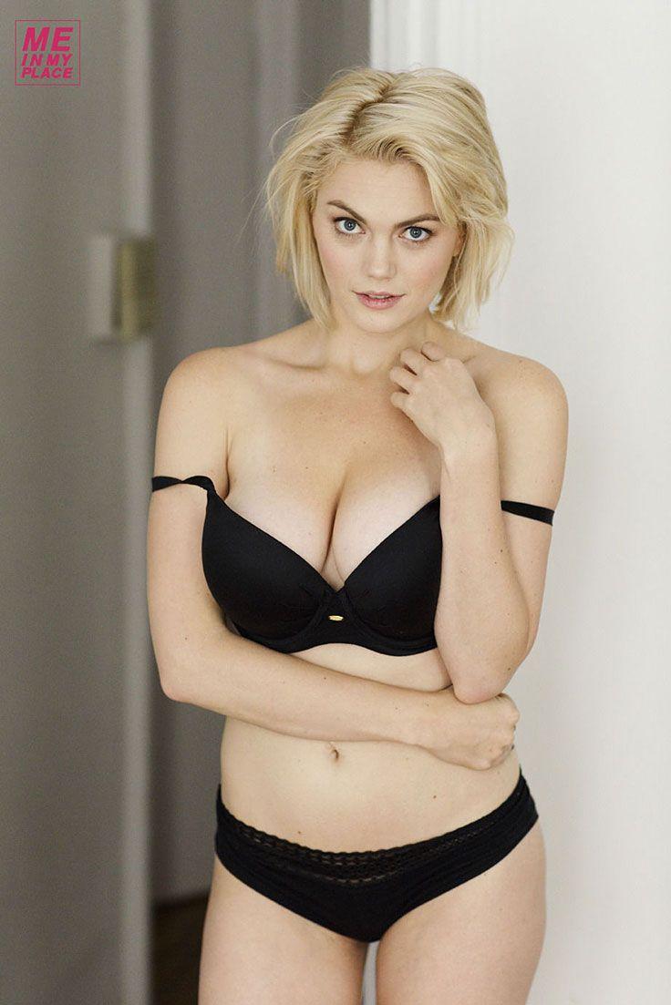Alissa Bourne Nude Photos 81
