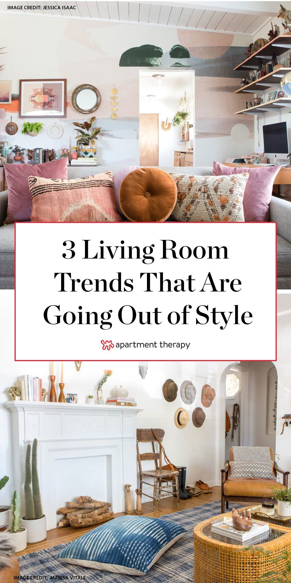 The 3 Living Room Trends That Are Slowly Disappearing From Our Homes 2020 Home Trends Living Room Trends Popular Living Room