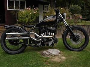 Classic Indian Indian is an American brand of motorcycles originally produced from 1901 to 1953 in Springfield, Massachusetts, United States. Hendee Manufacturing Company initially produced the motorcycles, but the name was changed to The Indian Motocycle Manufacturing Company in 1928.