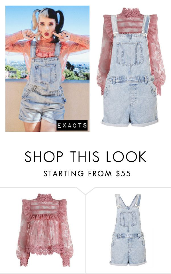 Designer Clothes Shoes Bags For Women Ssense Melanie Martinez Outfits Melanie Martinez Style Cute Outfits