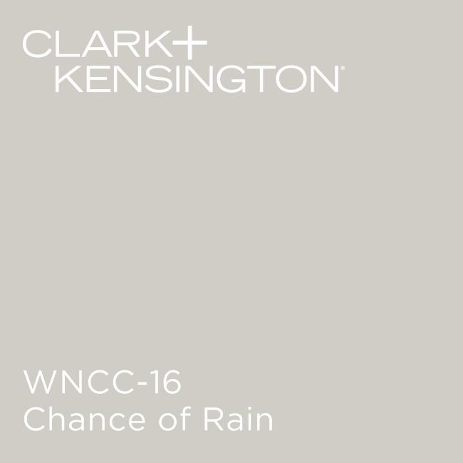 Chance Of Rain By Clark Kensington Paint Color Combos Exterior Paint Colors Exterior Paint