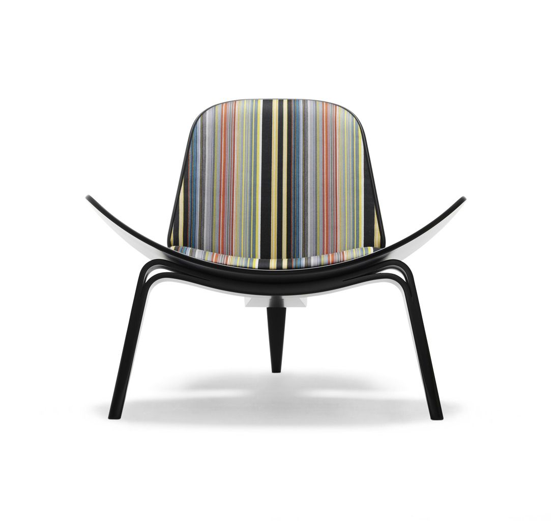 Ch07 shell chair by carl hansen shell chair ch07 for Buy canape shells
