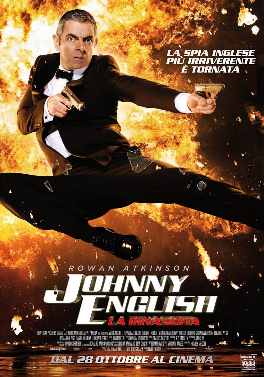 Johnny English Reborn 2011 Telechargement Complet Johnny English Johnny English Reborn Full Movies Online Free