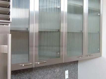 1000+ images about Glass cabinets on Pinterest | Storage cabinets ...