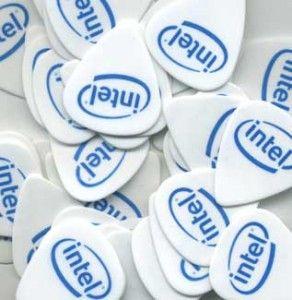 Picks for Intel.