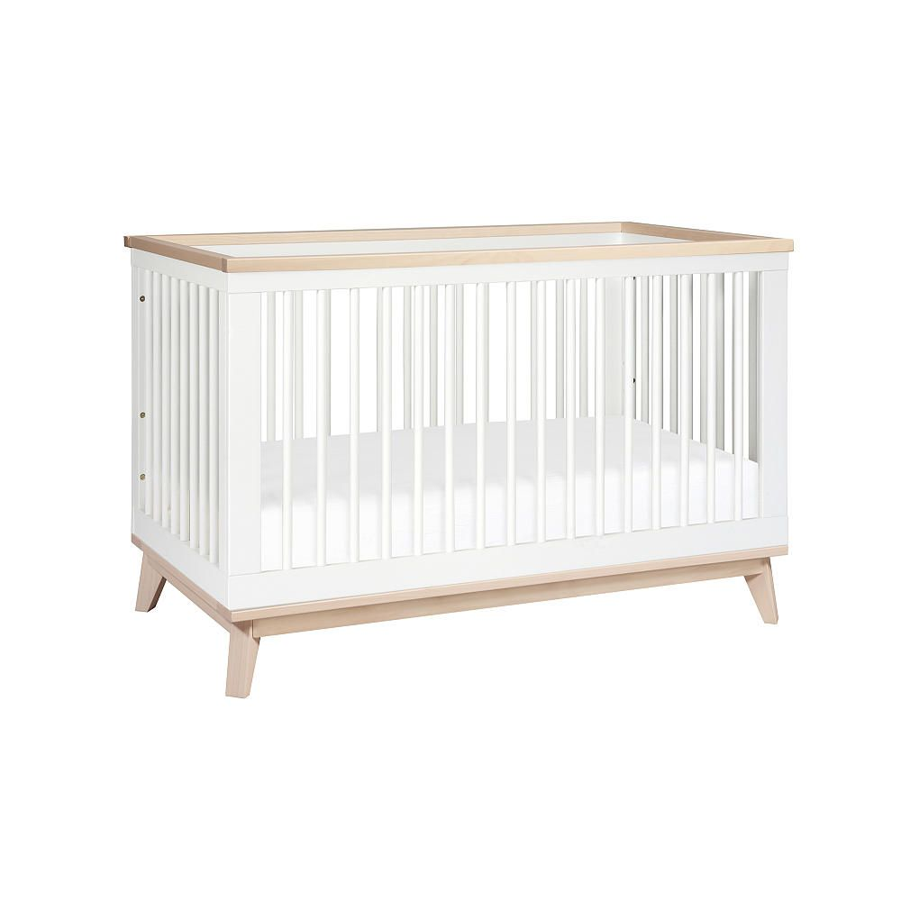 in conversion babyletto crib toddler hudson baby bed products convertible with kit liapela modern