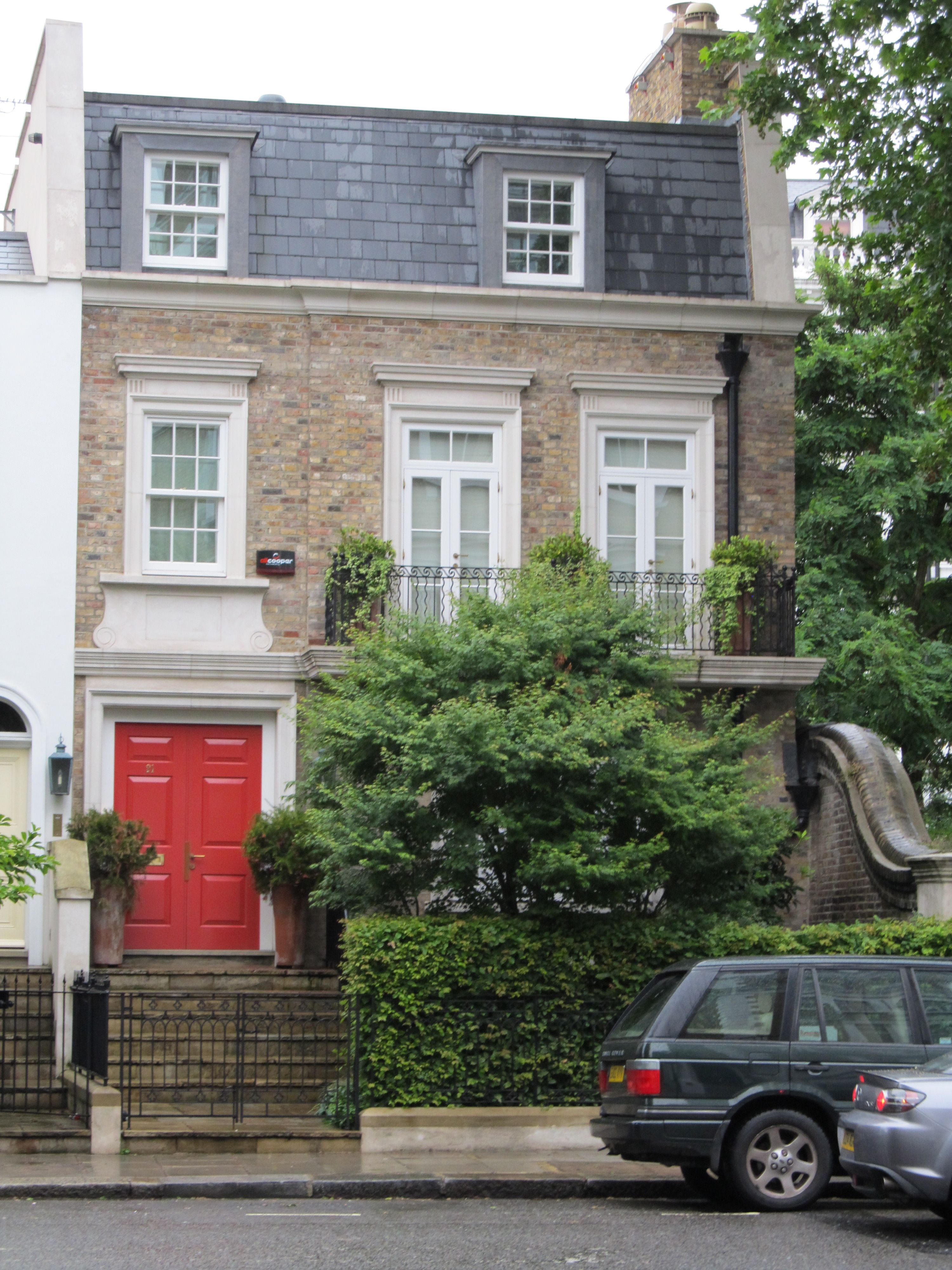 My Dream Home Interior Design Download: My Dream Home. Onslow Gardens, South Ken, London.