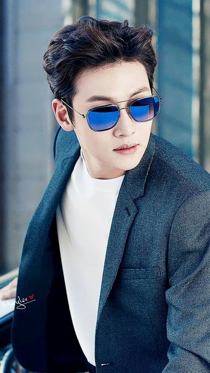 Attractive Ji Chang Wook