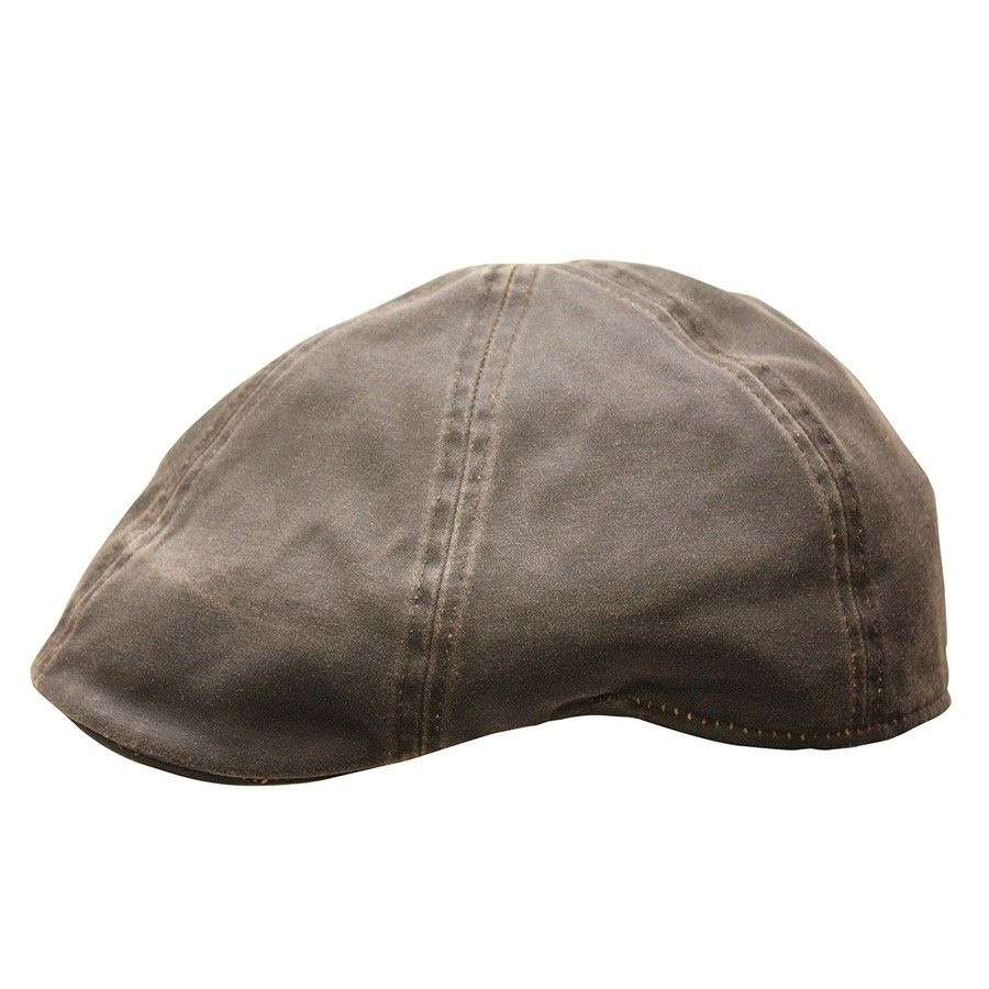 Merrik Newsboy Cap
