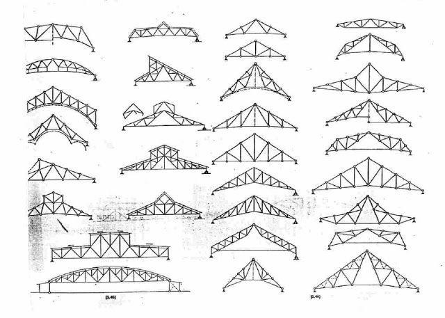 Arquitectura construccion en madera cerchas o for Elementos arquitectonicos pdf
