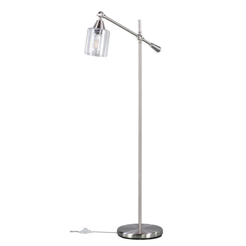 Heikkinen 53 Task Floor Lamp Task Floor Lamp Floor Lamp Base