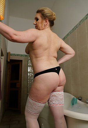 Hot fat granny pics