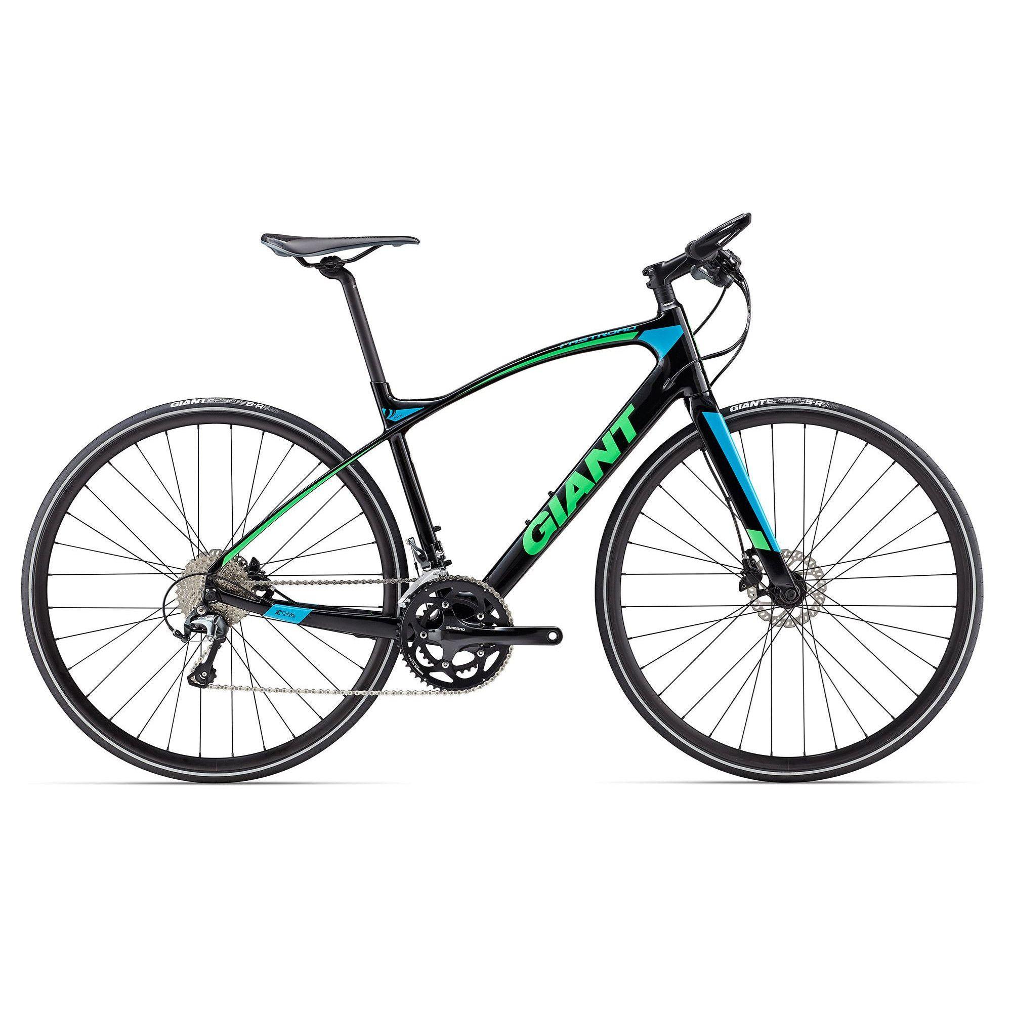 FastRoad CoMax 2 (2017) Hybrid bike, Bike, Commuter bike