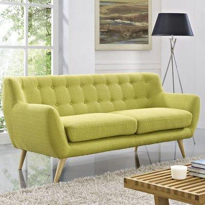 Langley Street Meggie Sofa Products Pinterest Sofa, Furniture