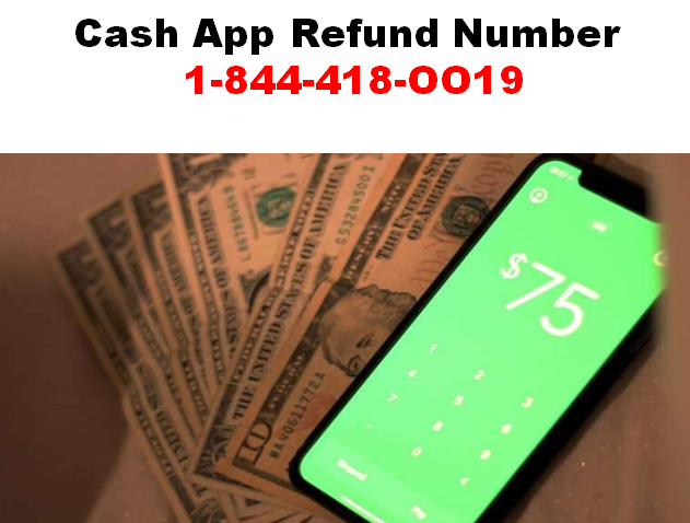 Cash App Support Number +1_844_4l8_OO19 is available 24×7