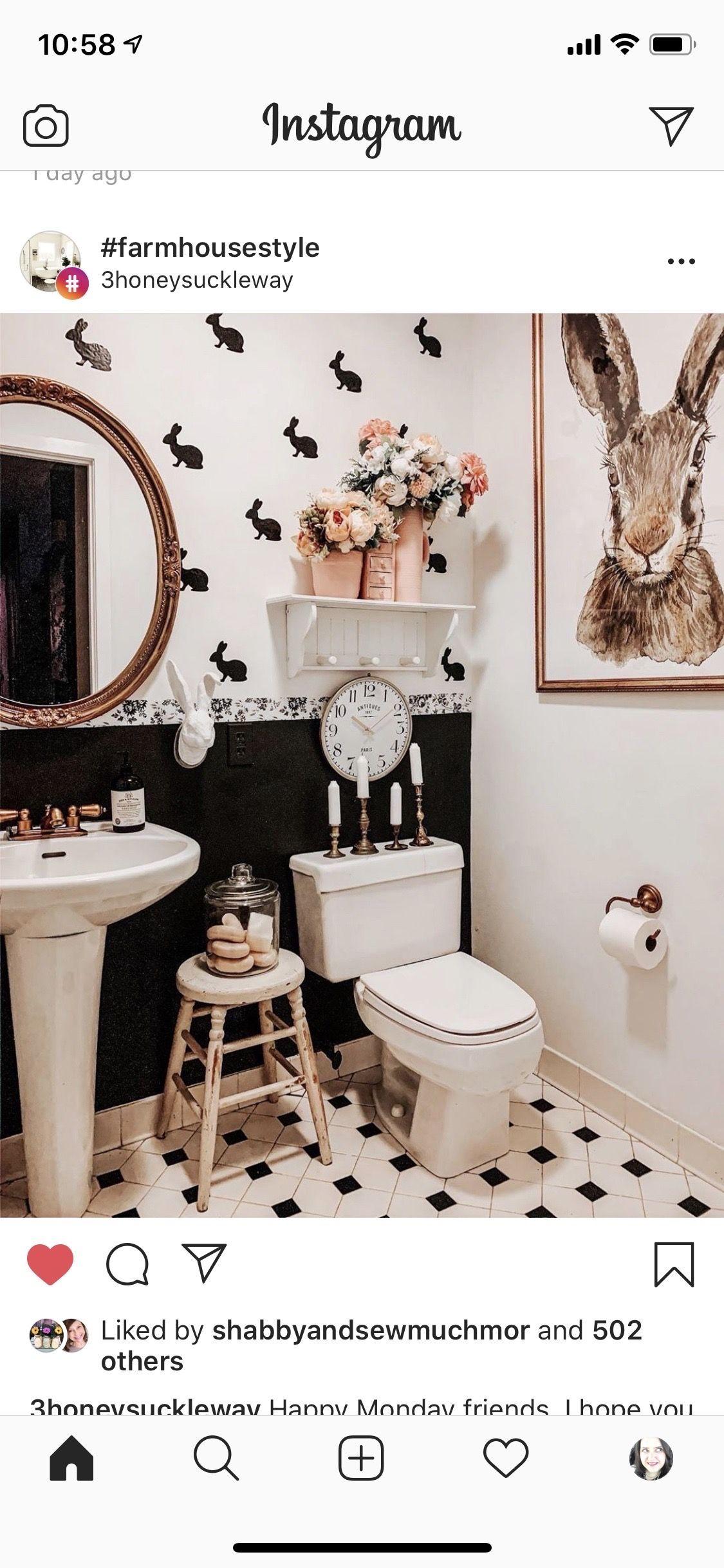 Vision in 2020 Duck bathroom, Decor, Home decor