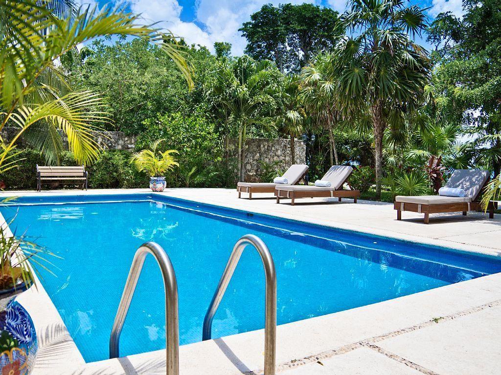 Illa Eden Is One Of The Most Luxurious Private Oceanfront Villas  # Muebles Eden En Las Palmas