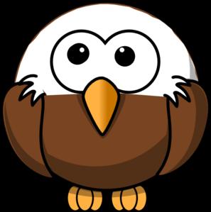 eagle clip art vector clip art online royalty free public rh pinterest com Eagle Mascot Clip Art Reading Eagle Clip Art Clear