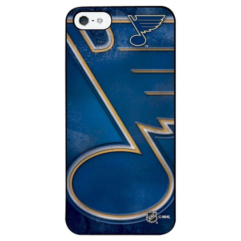 St. Louis Blues Pangea Oversized iPhone 5 Case