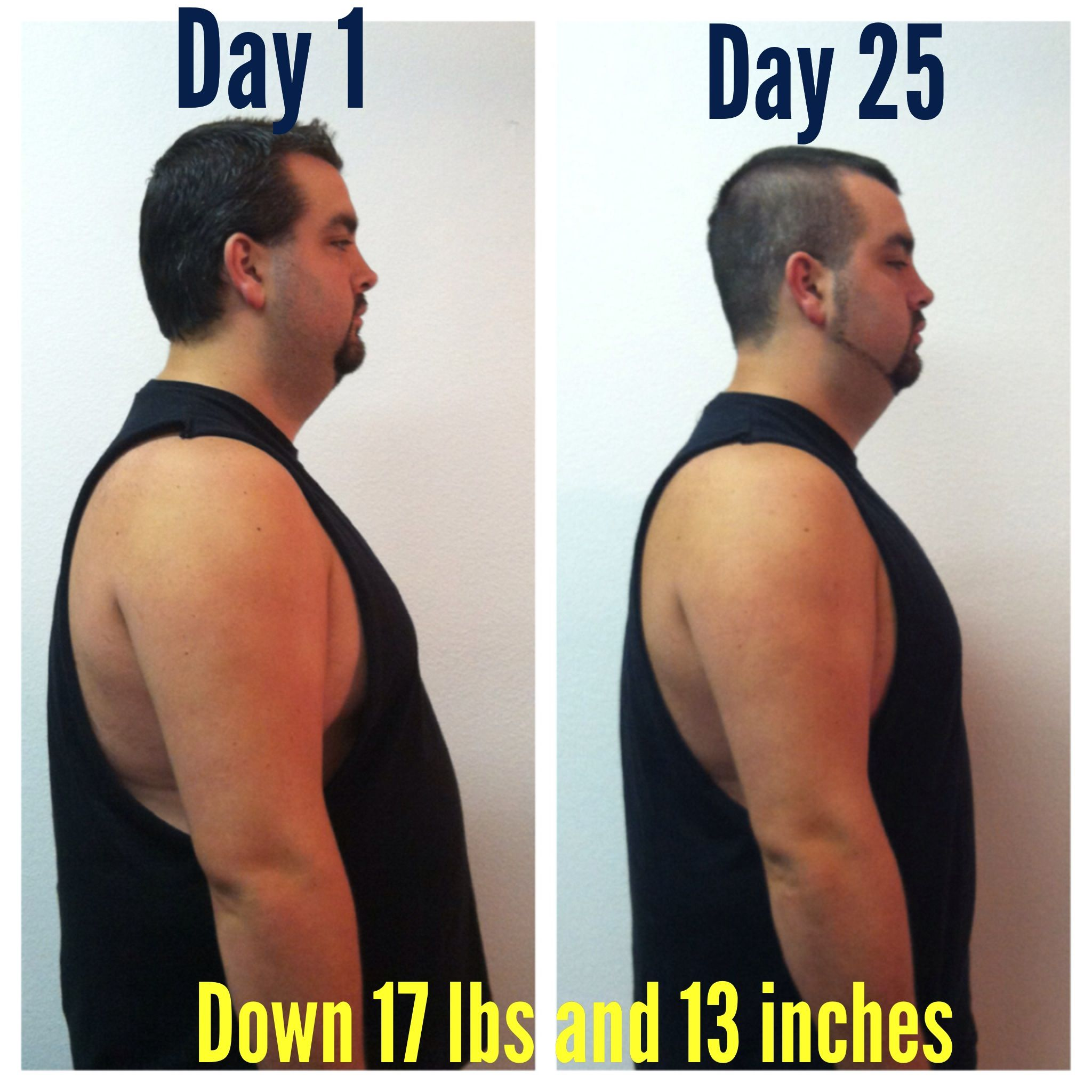 Todays Challenges For Crucial Aspects Of Weightlifting: AdvoCare's 24 Day Challenge! Take The Challenge Today