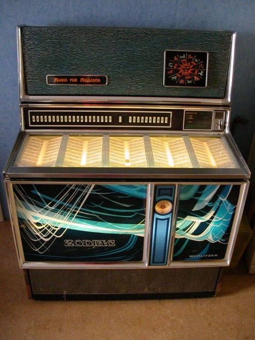 70′s Jukeboxes – A collectable for your home   Jukebox ...
