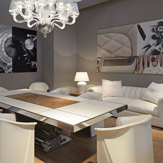Bentley Furniture: Love Your Bentley? Now You Can Furnish Your Home To Match