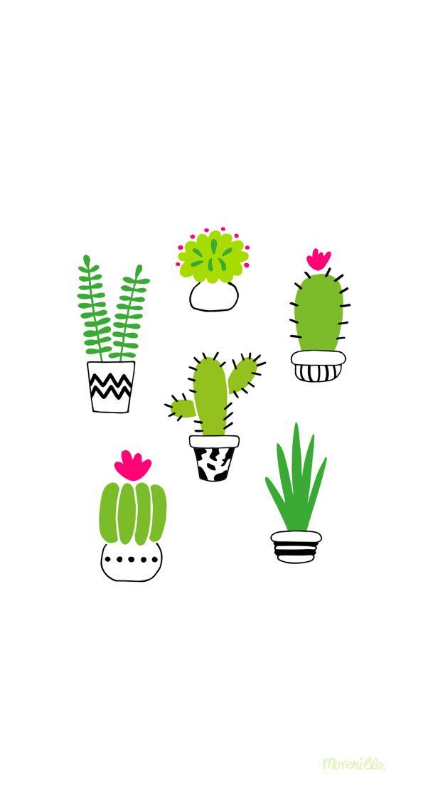 Cactus   Dibujos   Pinterest   Cactus, Cactus dibujo y Dibujos tumblr