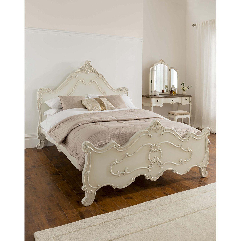 Franzosisch Schlafzimmer Schlafzimmermobel Franzosisches Bett