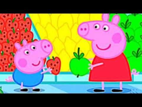 Peppa Pig - Volume 1 : Watch online now with Amazon Instant Video: Harley  Bird, Neville Astley, Mark Baker: Amazon.co.uk