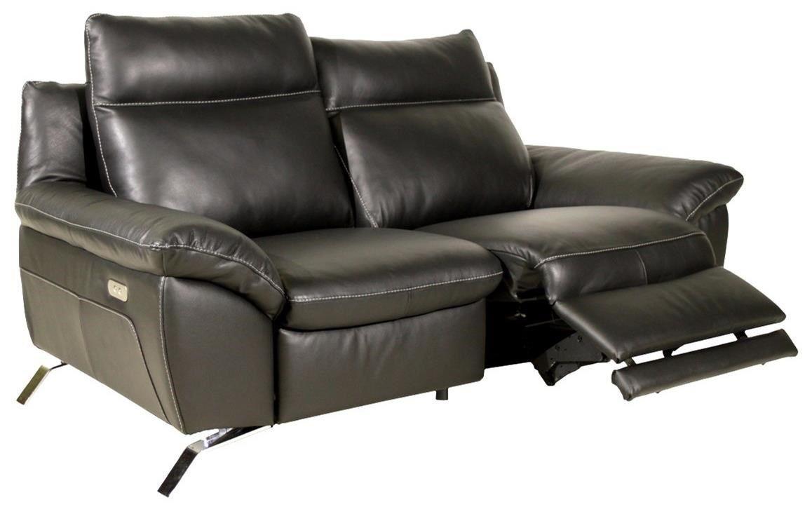 Natuzzi Editions Leoni Power Reclining Loveseat Homeworld Furniture Homeworld Leather Recliningfurniture Lo Power Reclining Loveseat Love Seat Furniture