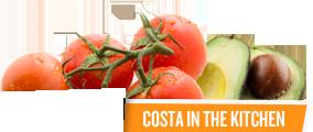 Costa Vida Costa In The Kitchen Nutrition Calculator Nutrition Calculator Eat Nutrition