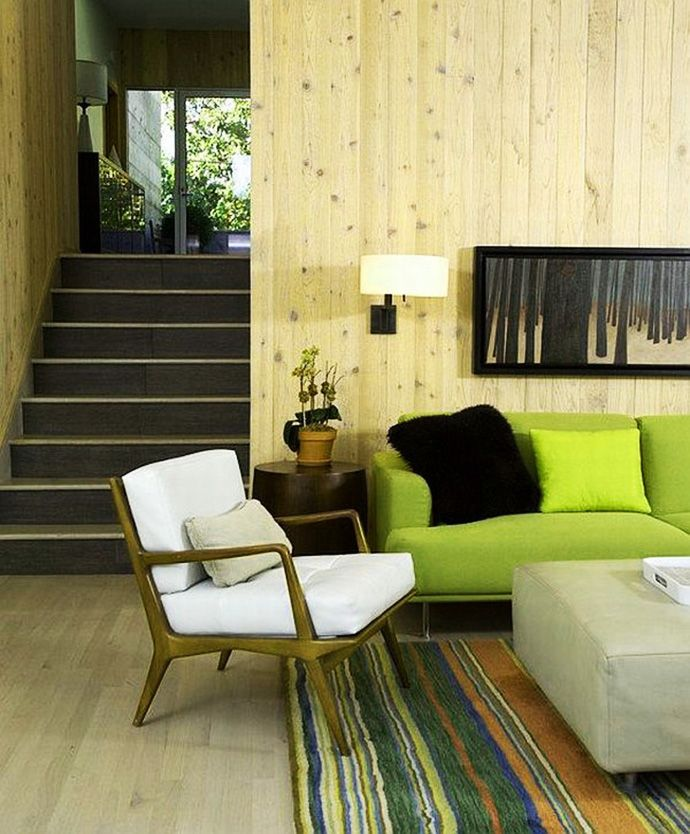 Top 35 Striking Wooden Walls Covering Ideas That Warm Home Instantly ...