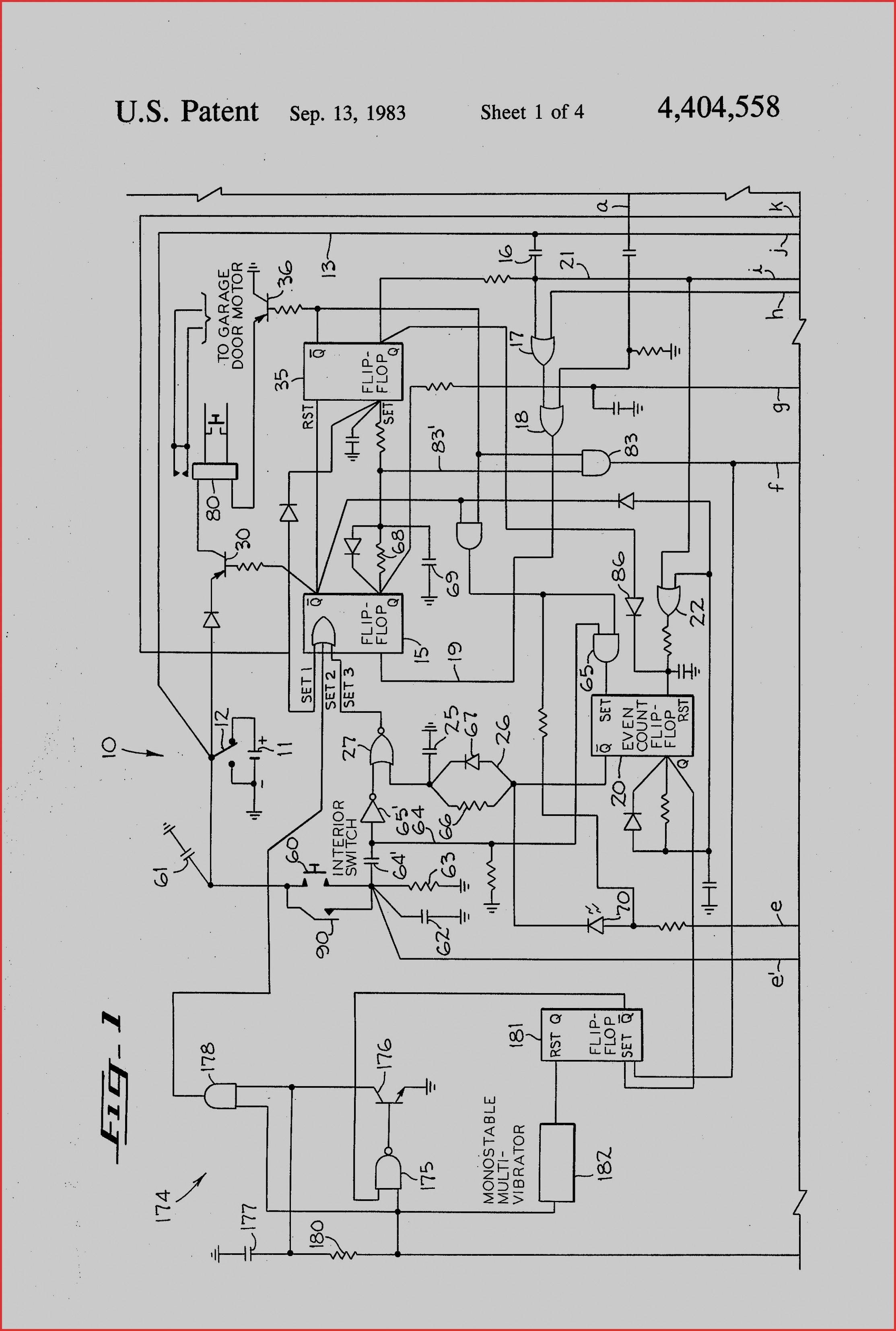 genie garage door openers sensor wiring diagrams unique wiring diagram electric gates  with images  genie garage  unique wiring diagram electric gates