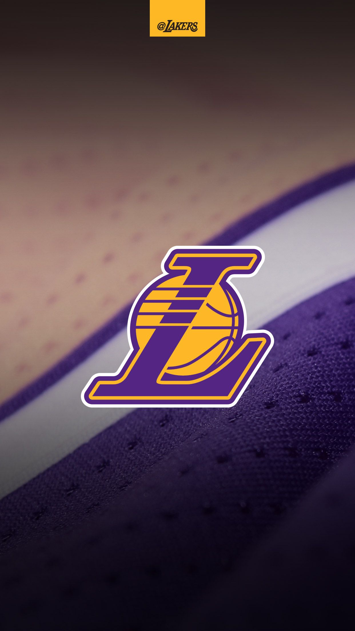Lakers Wallpaper Iphone 6 Live Wallpaper Hd Lakers Wallpaper Basketball Iphone Wallpaper Lakers Logo
