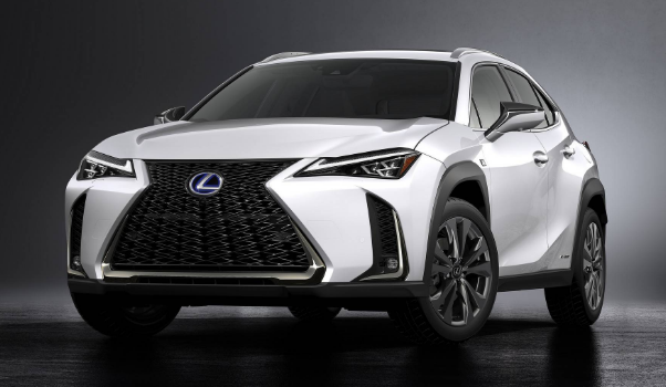 2019 Lexus Rx Plug In Hybrid Concept The All New 2019 Lexus Rx Plug In Hybrid Is Now Found Through Its Exams And By The Spy P Lexus Lexus Rx 350 White Lexus