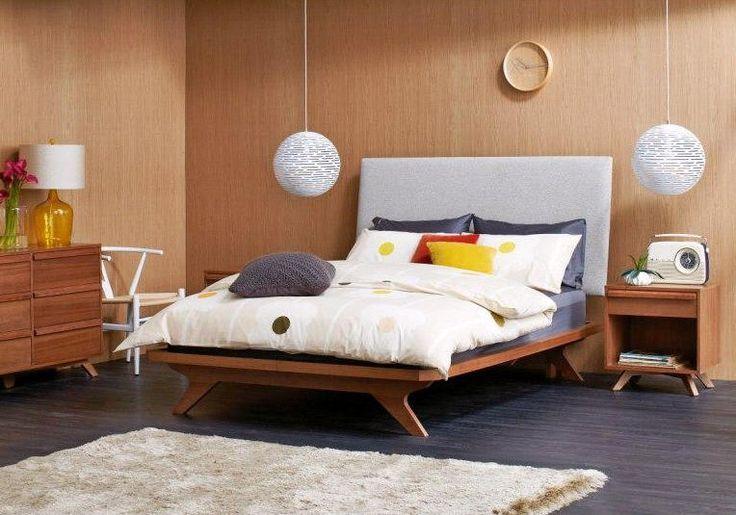60s Style Bed Google Search Retro Bedroom Furniture Retro