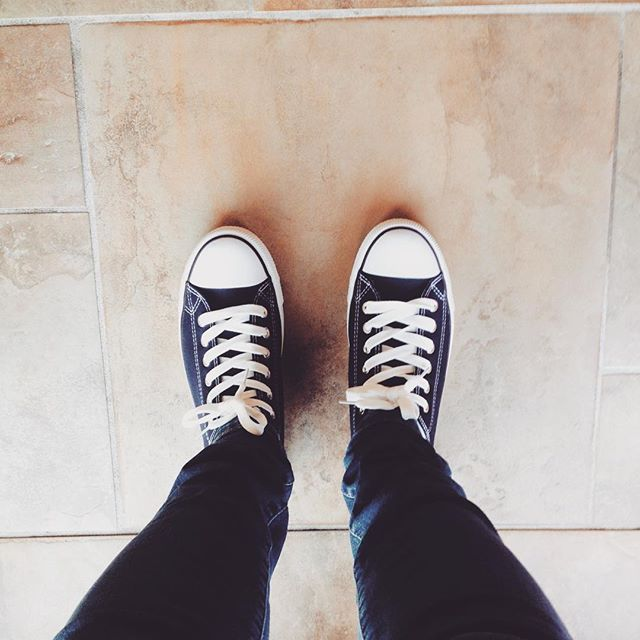 New converse, Chuck taylor sneakers