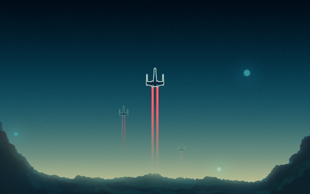Wallpaper Star Wars X Wing Science Fiction Digital Art 3840x2400 Wallpapermaniac 1537595 Hd Wal In 2020 Minimalist Wallpaper 4k Background Desktop Wallpaper