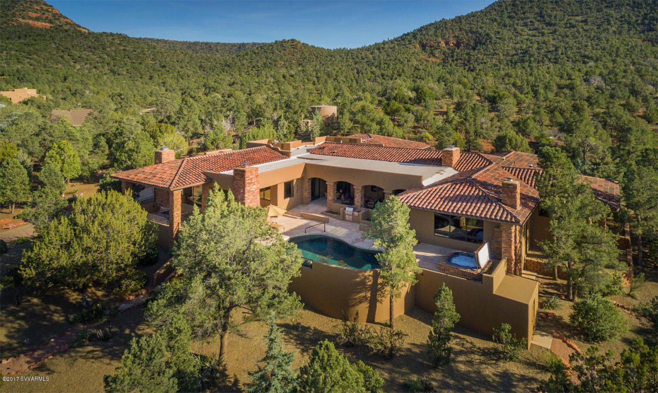 homes for sale in florence az with horse property
