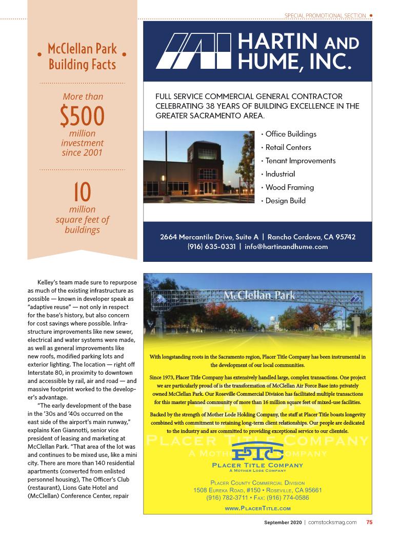 0920_September Comstock's Magazine September 2020